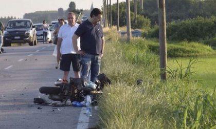 Arto amputato al 14enne dopo l'incidente