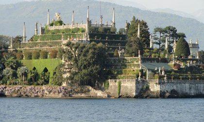 Beatrice accoglierà Casiraghi sull'isola (Bella) di famiglia