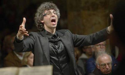 Cambio di programma al Giugno Musicale di San Maurizio d'Opaglio