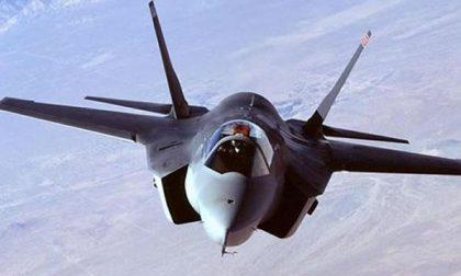 Confermati i 90 caccia F35