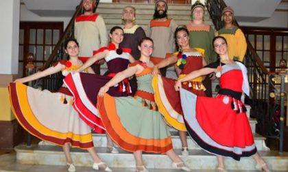 Da tutto il mondo per il Raduno Folkloristico