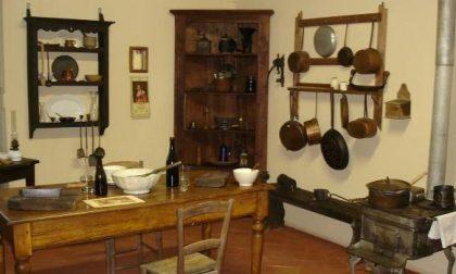 A Borgomanero ha riaperto il museo di civiltà agricola di Santa Cristina
