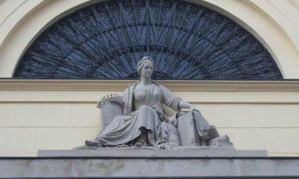 """Il Salone dell'Archivio di Stato si chiama ora """"Sala Giuseppe Amelio"""""""