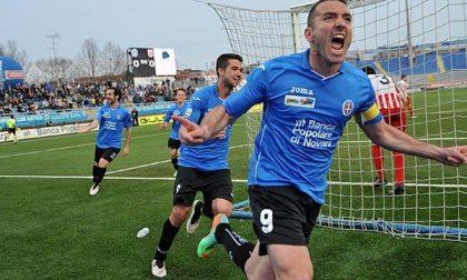 """Novara Calcio, parte il """"toto attaccante"""""""