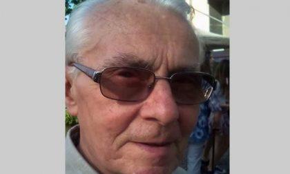 Pensionato scomparso a Cerano: si cerca ancora