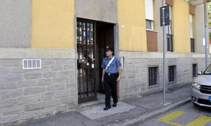 Sequestrato appartamento a 'luci rosse' a Novara