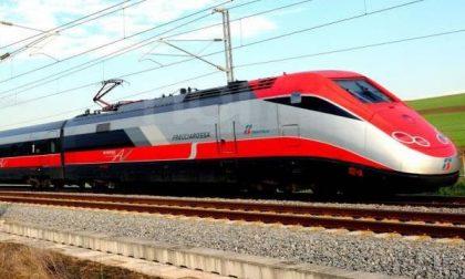 Treni tornati regolari alle 19 sull'alta velocità Torino-Milano