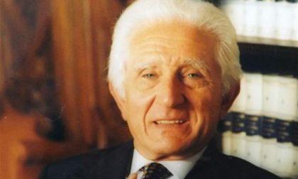 Addio a Mario Cavanna
