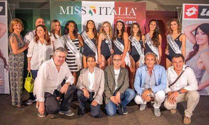 """Bellezza e solidarietà vincono con Miss Italia clou del """"Funk in plaza"""""""