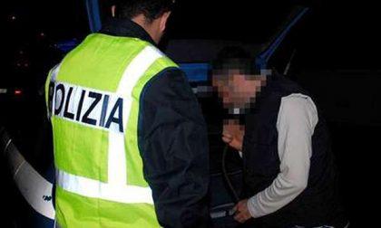 Controlli sulle strade: due patenti ritirate nella zona di Castelletto Ticino