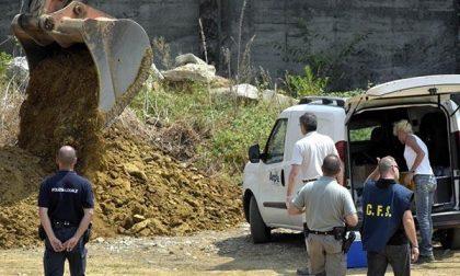 Cosa c'è nel terreno dell'ex Fornace di Oleggio?