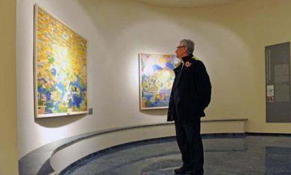 Domenica in visita alla Galleria Giannoni