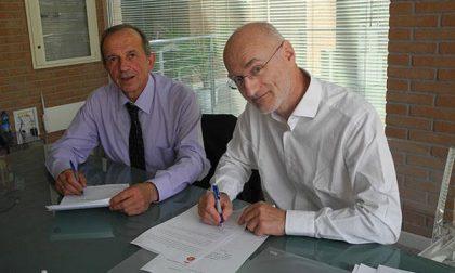 Firmata convenzione tra Città Studi Biella e Università del Piemonte Orientale