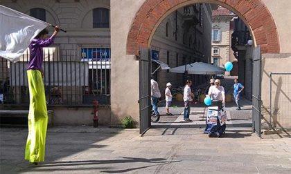 Grande festa della solidarietà con #NovaraDona