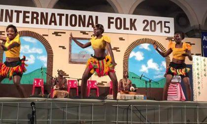 International Folk, arrivederci al Raduno del 2017
