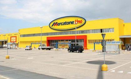 Mercatone Uno, nessuna novità per il punto vendita di Romagnano Sesia