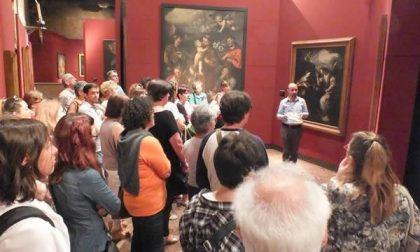 Oltre 1.500 visitatori alla mostra Capolavori del Barocco