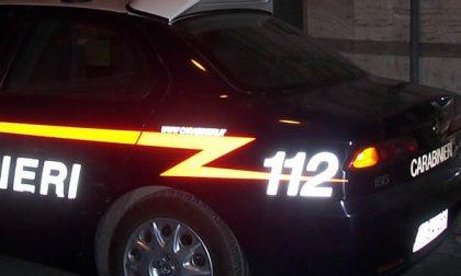 Quinto alloggio a 'luci rosse' sequestrato a Novara