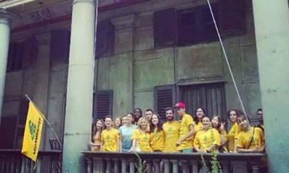 Si conclude il Work Camp Legambiente 2015