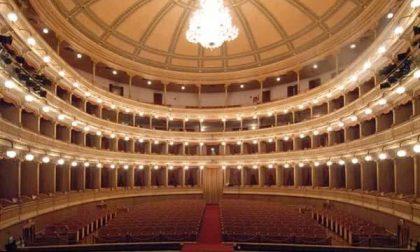 Teatro Coccia, perdita di oltre 380mila euro