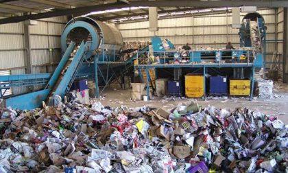 Verbania e Novara le più virtuose nella raccolta differenziata dei rifiuti