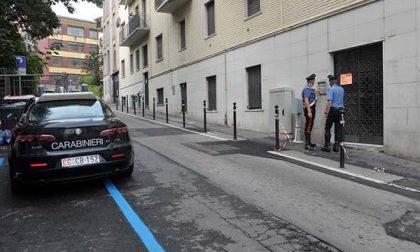 Altro appartamento a 'luci rosse' sequestrato in città
