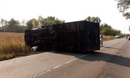 Ancora incidenti stradali nel Novarese