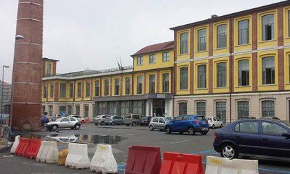 Attivati due nuovi parcheggi a Novara (FOTOGALLERY)