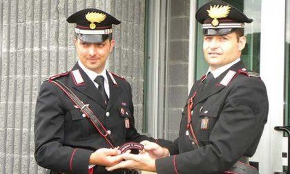 Cambio al vertice della Stazione Carabinieri di Vespolate