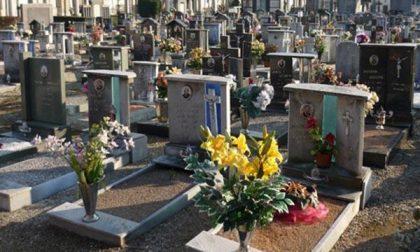 Cimitero: riaperto anche il secondo recinto