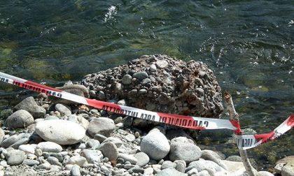 """""""Così ho trovato una bomba nel Ticino …"""""""
