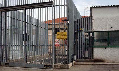 Galliate: arrestato per evasione dai domiciliari
