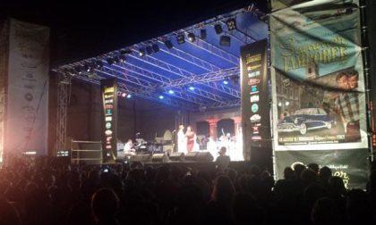 I Boogiesti Anonimi in trasferta al Summer Jamboree di Senigallia