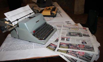 Il Corriere di Novara torna a Casa Bossi