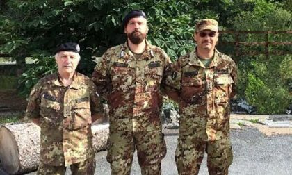 "L'Unuci Novara in campo per ""Ironside"""