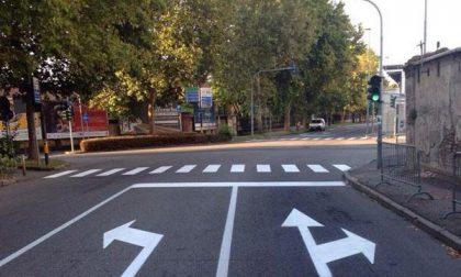Lavori stradali in città: continuano gli interventi