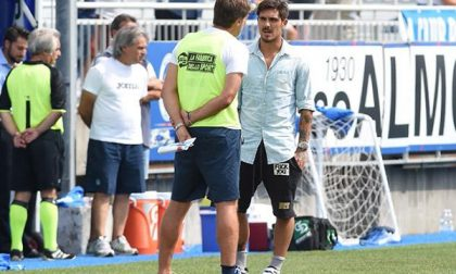 Parla il nuovo centrocampista del Novara Calcio: «Spero di ricambiare la fiducia»