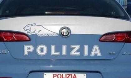 Scovato latitante su un convoglio appena ripartito da Novara