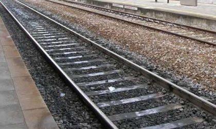Tragico incidente alla stazione di Arona