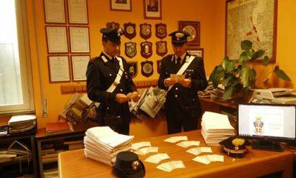 """8 arresti e 123 denunce per l'""""Operazione Falsino"""""""
