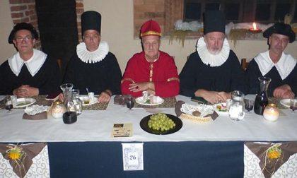Alla corte della Marchesa, come in quel lontano 1651...