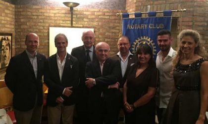 Angsa, Rotary e Novara calcio, sempre insieme per sensibilizzare sull'autismo