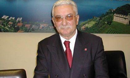 Arona, addio all'ex sindaco Catapano