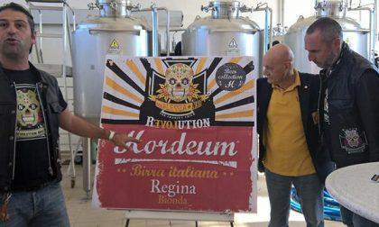 Arriva la birra solidale con Nrb, Casa Alessia e Hordeum