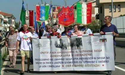 Celebrati i 13  martiri di Vignale