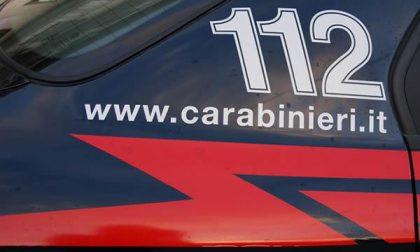 Due denunciati per una serie di furti su auto nel Novarese e nel Biellese