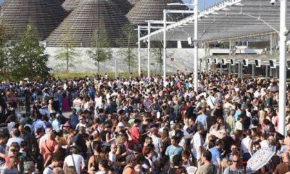 Expo 2015 promosso. Ora il rush finale