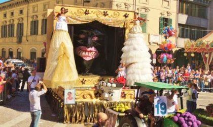 Festa dell'Uva: San Bartolomeo prima partecipazione, prima vittoria