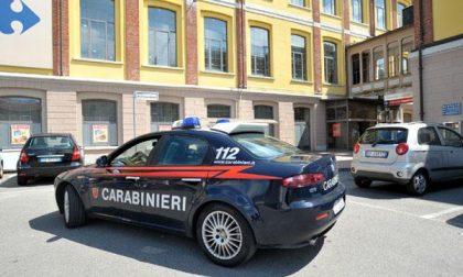 Furto fallito al Carrefour di corso Risorgimento