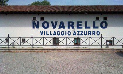 Grande festa a Novarello per i 15 anni di Angsa Novara-Vercelli